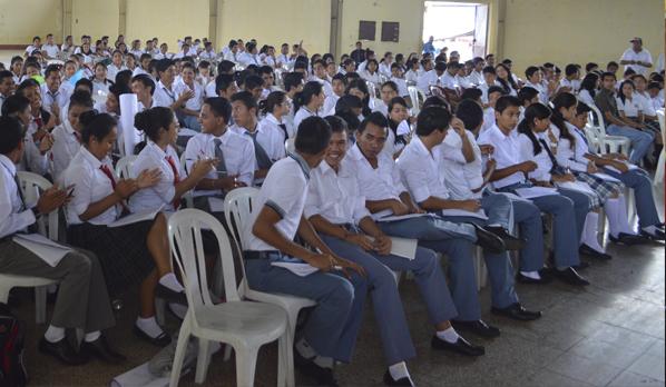 Alumnos Malacatan