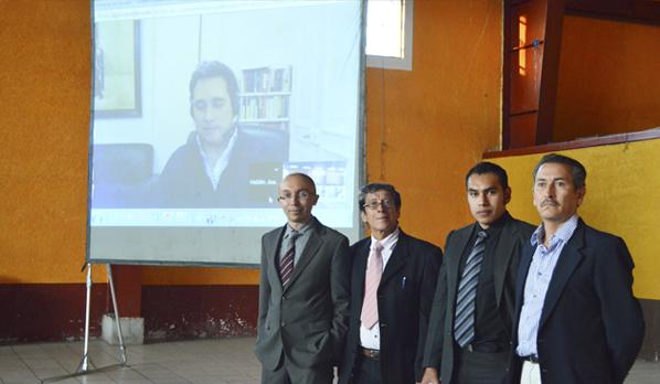 Conferencia Quiche sitio Web8