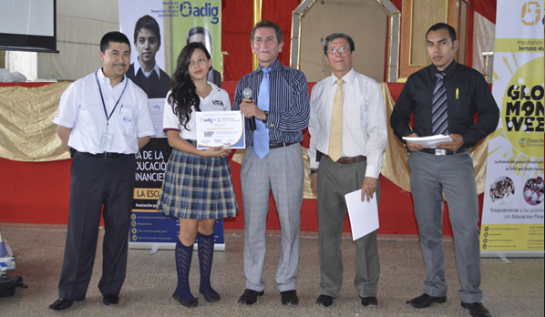 Diplomas Malacatan