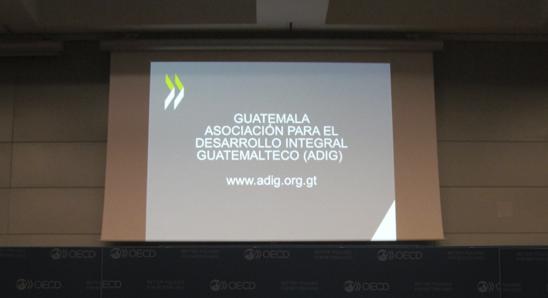 simpocio global OCDE 14