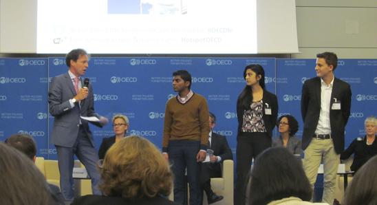 simpocio global OCDE 5