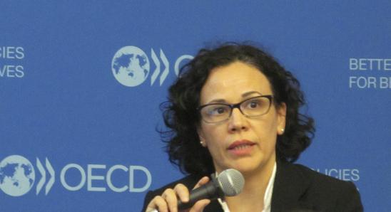 simpocio global OCDE 6