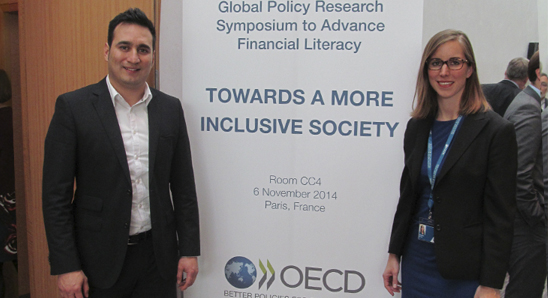 simpocio global OCDE 8